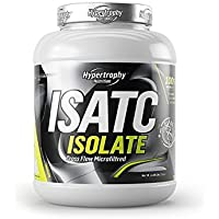 ISATC ISO 1KG - chocolate