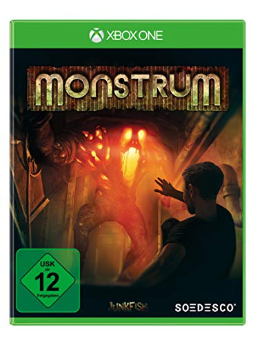 Monstrum - [Xbox One]