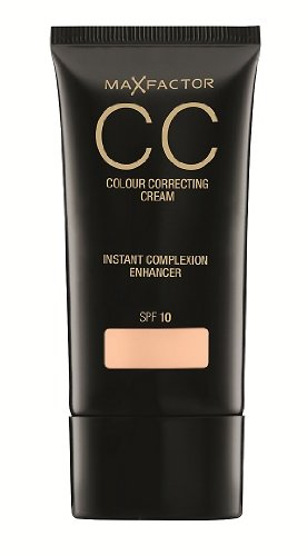 Max Factor - Cc Cream Colour Correcting Spf 10
