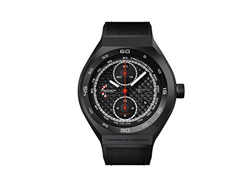 Reloj Automático Porsche Design Monobloc Actuator Flyback, COSC, Ed.Limitada