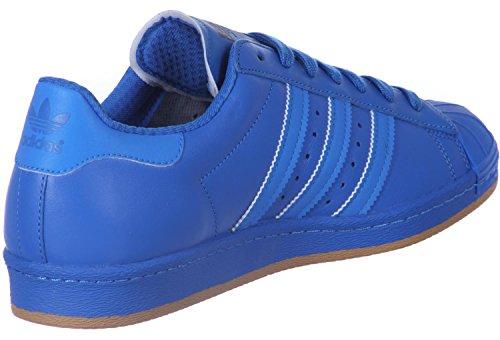 adidas Superstar Supercolo, sneaker mixte adulte NUIT BLEU MARINE/NUIT BLEU MARINE/NUIT BLEU MARINE