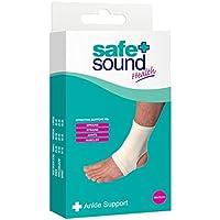 SAFE & Sound Knöchelbandage, Größe M/L(20-25cm) preisvergleich bei billige-tabletten.eu