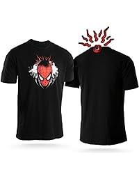 Hormigueo Electronic Spidey Sense Shirt - GRANDE