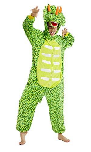 ABYED Carnaval Halloween Disfraz Pijama Animal Entero