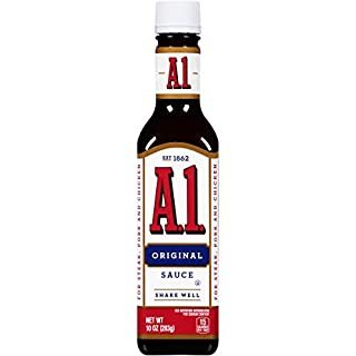 A.1. Steak Sauce - Original - 10 Ounces