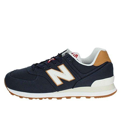 2new balance ml574v2 yatch pack sneaker uomo