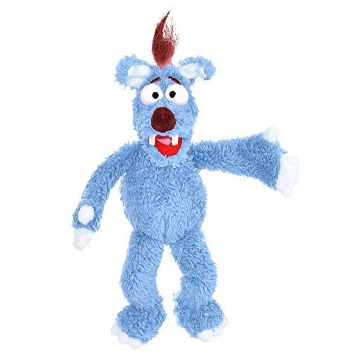 Living Puppets Woozle Goozle | Plüsch Figur | 20 cm WG102 | Kuscheltier