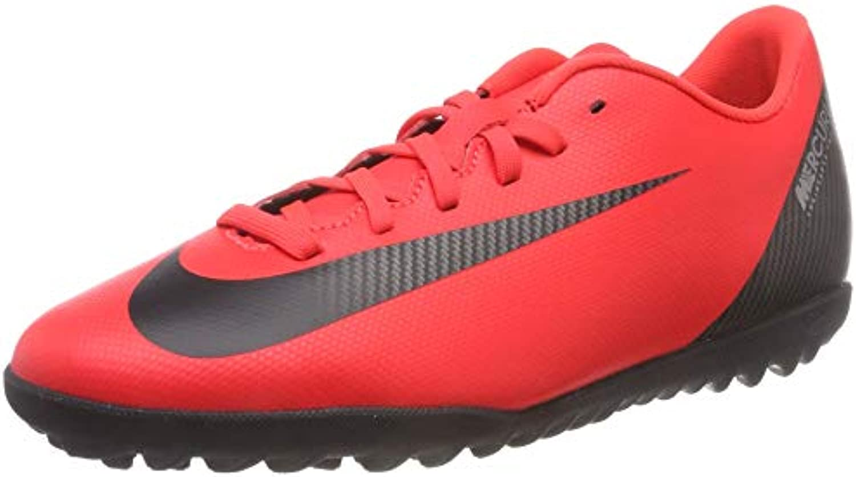 Nike Vapor 12 Club Cr7 Tf, Scarpe Scarpe Scarpe da Calcio Unisex-Adulto | A Prezzi Convenienti  | Sig/Sig Ra Scarpa  | Scolaro/Ragazze Scarpa  1f9c09
