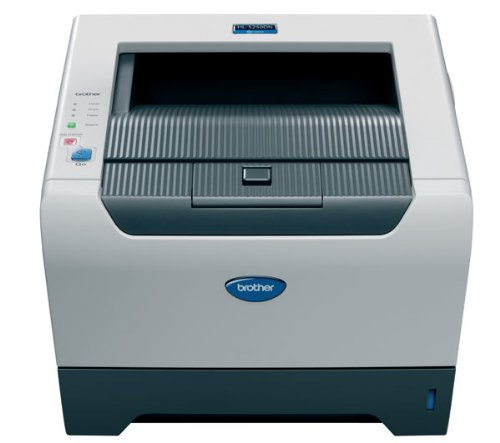 Affordable Brother HL5250DN Automatic Duplex Network Printer Discount