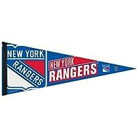 NHL Premium Wimpel 75x30 cm New York Rangers