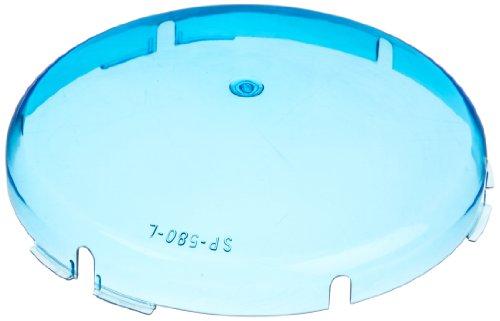 Hayward sp0580ldb Dark Blau Snap On Objektiv Cover Ersatz Unterwasser Pool und Spa Licht