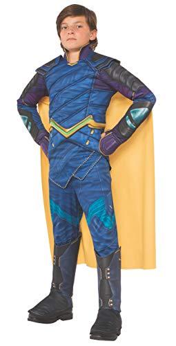 Marvel Thor: Ragnarok Loki Child Costume, Small