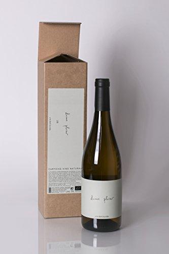 Dame Placer * Vino Blanco Natural Cartoixà Ecológico Sin Sulfitos