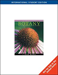 Introductory Botany (ISE): Plants, People, and the Environment