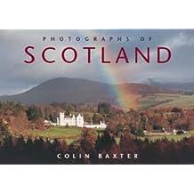 Scotland (Mini Portfolio)