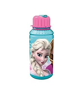 Disney El reino del hielo Chicas Botella - Turqueza
