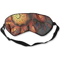 Eye Mask Eyeshade Fractal Artwork Sleep Mask Blindfold Eyepatch Adjustable Head Strap preisvergleich bei billige-tabletten.eu