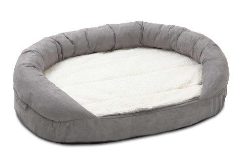 Karlie Hundebett Ortho Bed Oval im Test