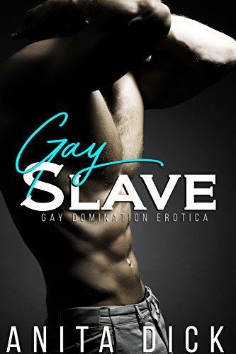Gay Slave: Gay Domination and Submission Erotica (English Edition)