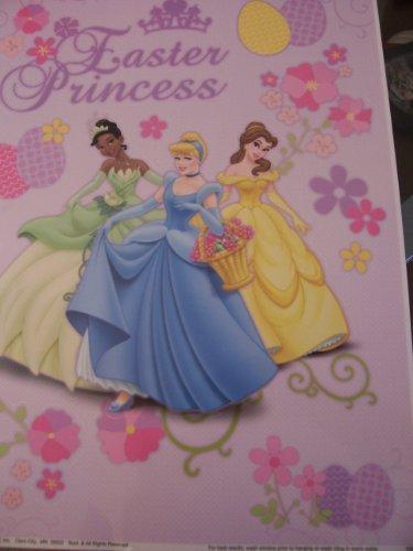 Disney Princess Fenster klammert sich an ~ Ostern Prinzessin (10klammert sich an, 1Bogen) (Disney Prinzessin Bögen)