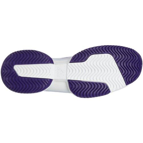 Schuhe Run Feather Blanc violet vert Adidas Adizero Bq6RqO