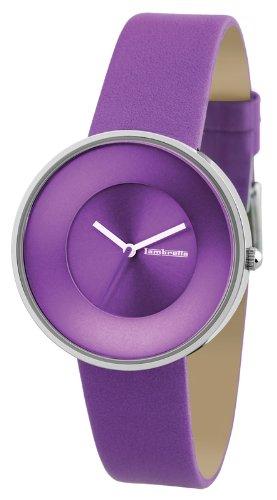 Lambretta Watches Uhr mit Miyota Bewegung Woman 2101violett