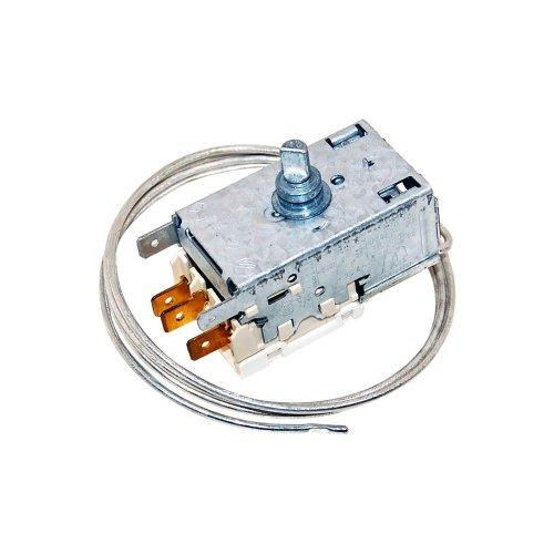 Thermostat Ranco RK-L1197Für IKEA Kühlschrank Gefrierschrank entspricht 481227128422