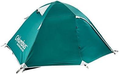 Columbus Columbus Columbus Nature 2 – Tenda da campeggio, Unisex, verde – (verde) B076L2JT1X Parent | Qualità  | Exquisite (medio) lavorazione  3c71f3