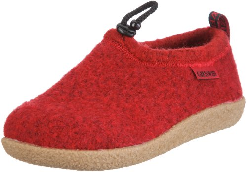 Giesswein Vent 52-10-47849, Chaussons mixte adulte