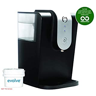Aqua Optima WC0112 lumi Chiller with 1 x 30 Day Evolve Water Filter
