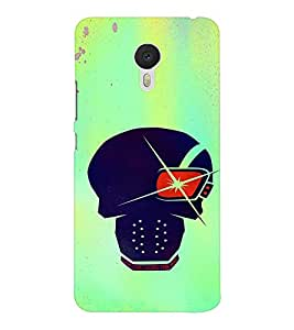 EPICCASE life Quote Mobile Back Case Cover For Meizu M3 Note (Designer Case)