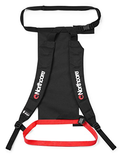 Northcore Surf Straps - Board Carry