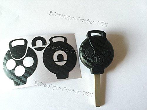 carbon-film-decor-cle-key-smart-fortwo-451-brabus-amg-cabriolet-coupe-et-beaucoup-plus