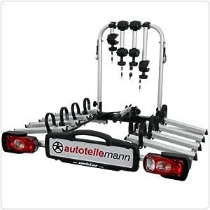 uebler f41 f r 4 fahrr der fahrrad hecktr ger f r ahk modell 2011 auto. Black Bedroom Furniture Sets. Home Design Ideas
