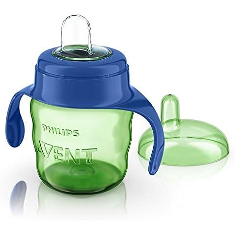Philips AVENT Spout Cup SCF551/15 Easy sip 7 oz/200 ml 6m+ - Boy