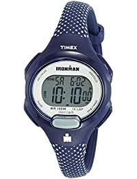 Timex Ironman Digital White Dial Women's Watch-TW5M16700