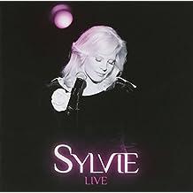 Sylvie Live (Double CD)