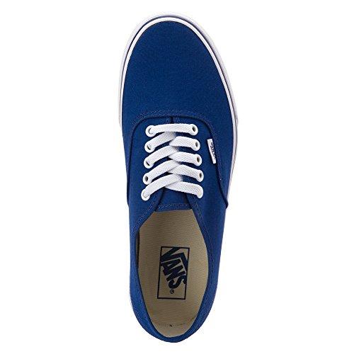 Blueprint Pop Unisex Vans Schuhe Blue True Check Authentisches Adult xdYdISwqT