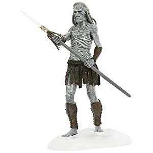 Game of Thrones Serie TV Caminante Blanco, Figura 19 cm (Dark Horse DKHHBO24973) 4