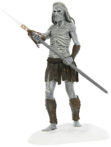Game of Thrones Serie TV Caminante Blanco, Figura 19 cm (Dark Horse DKHHBO24973) 1