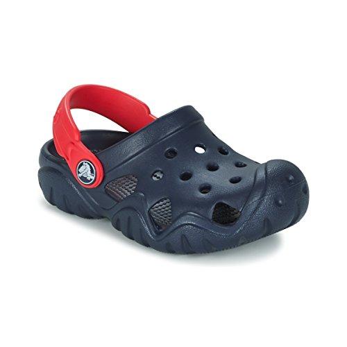 Crocs Unisex Kids Swiftwater Clogs