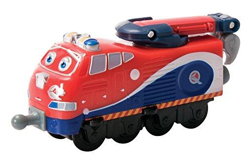 Chuggington - Wilson, tren de juguete (Tomy 54001) [versión alemana]