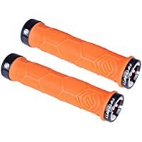 FIFTY-FIFTY Dual Lock-on Mountain Bike Grips
