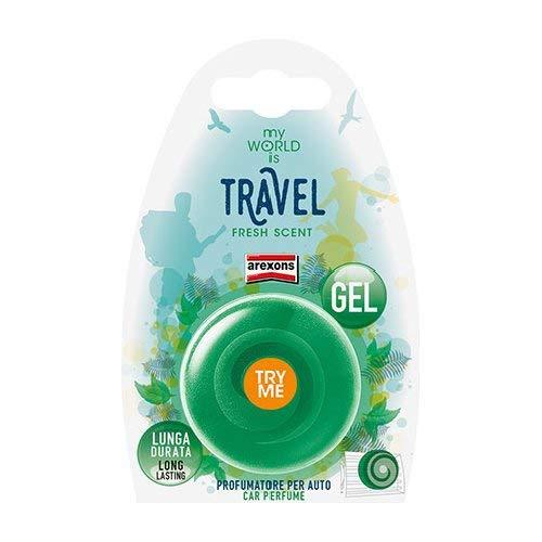 Arexons 1409 deodoranti e profumatori per auto