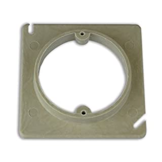 Allied Moulded H9347= Plaster Rings and Covers