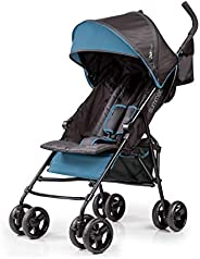 Summer Infant 3Dmini® Convenience Ultra Light weight/Compact fold Stroller/Pram with Storage pouch & dual