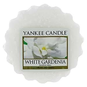 White gardenia 1230632E Tart