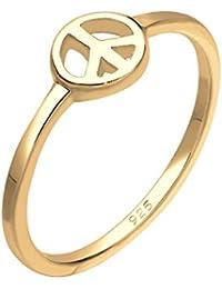 318604424f67 Suchergebnis auf Amazon.de für  peace ring - Silber  Schmuck