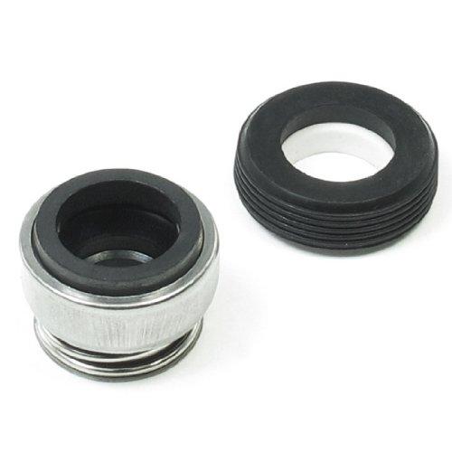 16mm inner Od  Schraubenfeder Gummi Bellow Gleitringdichtung Wellendichtung