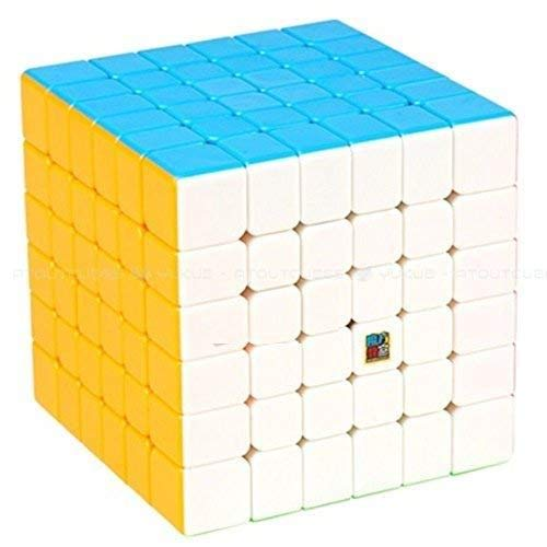 Magic Cube 6x6 Moyu MF6 CubingClassroom Speedcube
